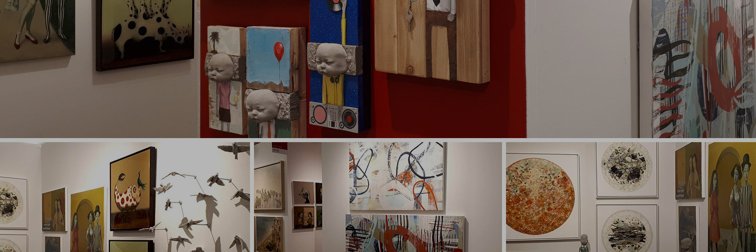 Spence Gallery Affordable Modern Art Toronto On