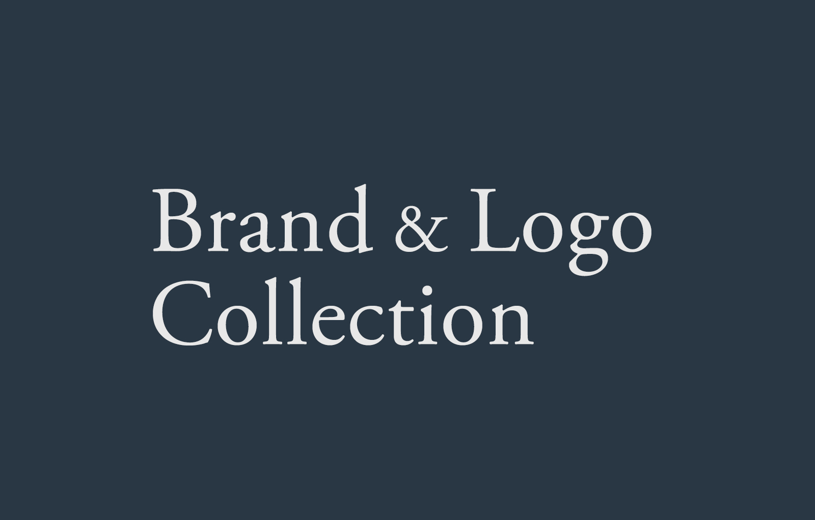 Logotype Collection