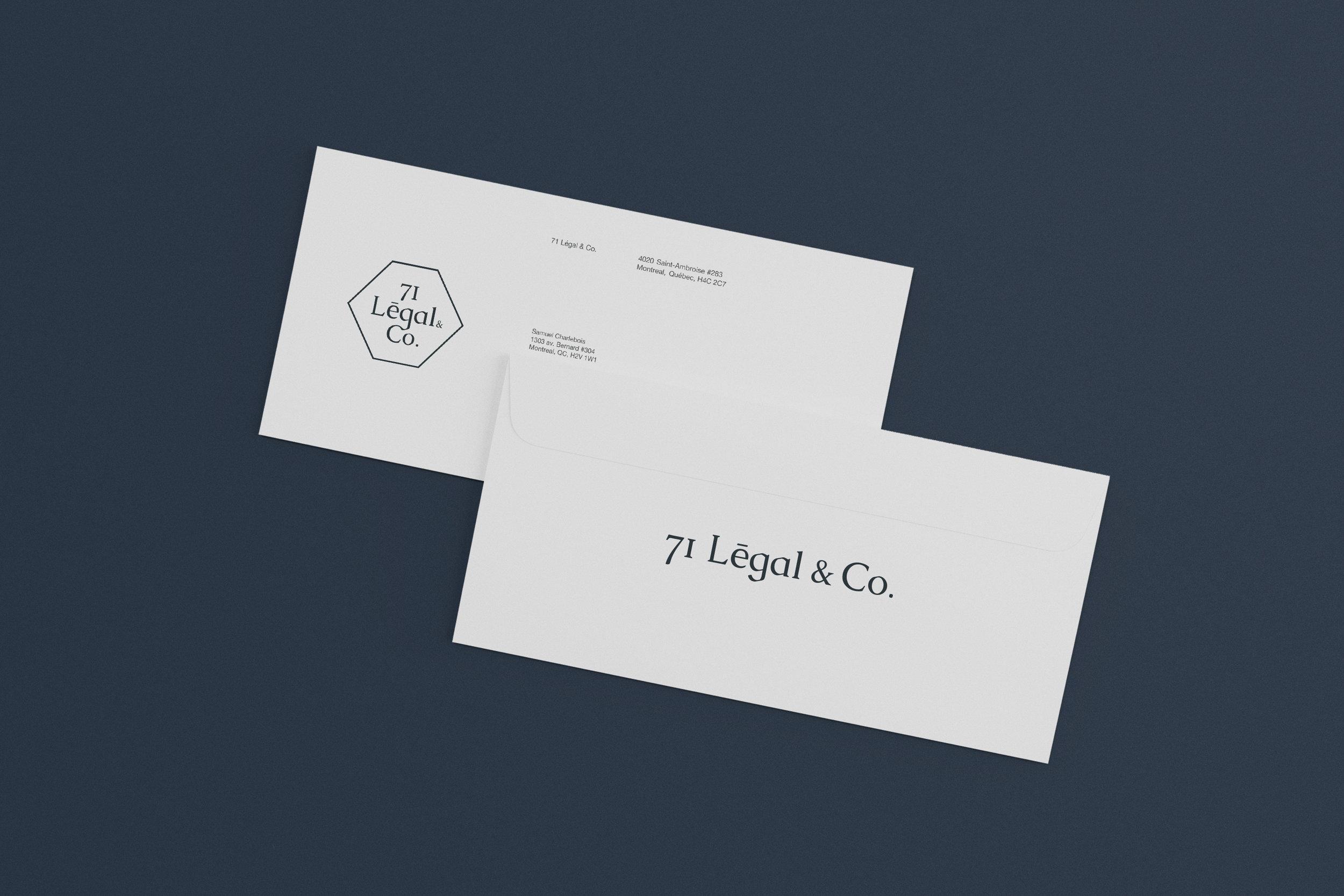 71 Legal & Co.