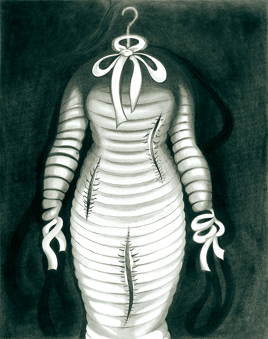 Copy of Mummified