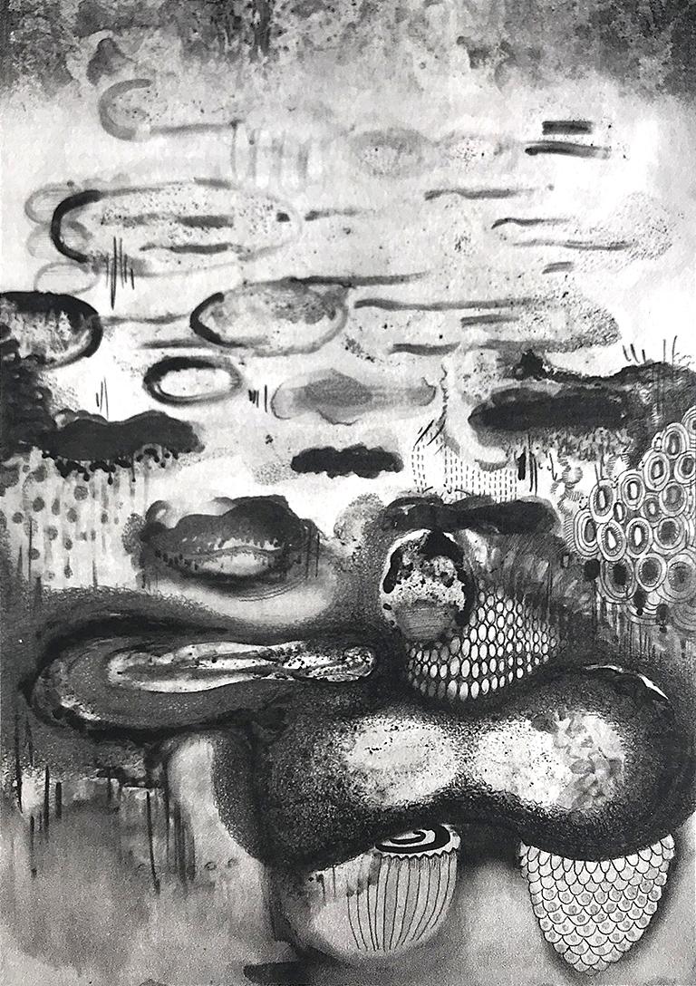 Uncharted Landscape II