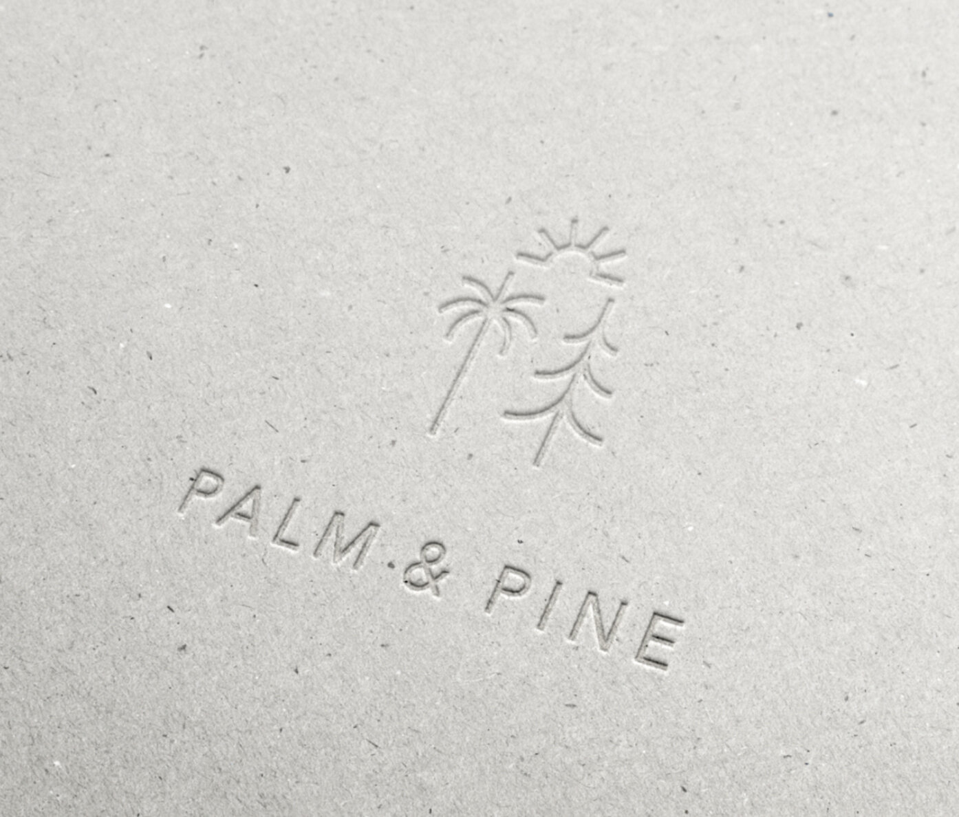 Palm and Pine Pressed cardboard.jpg