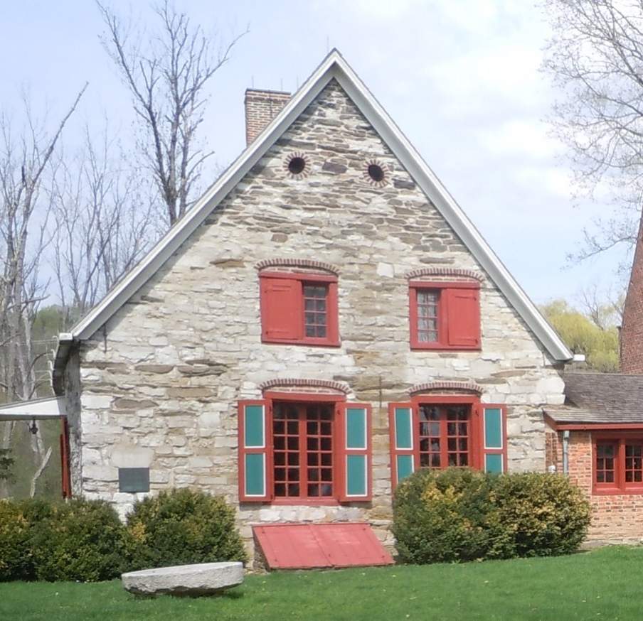 1663 Stone House - In January 1662, Pieter Bronck entered into a contract to purchase from the Katskill Indians a tract of land known by the Indian name