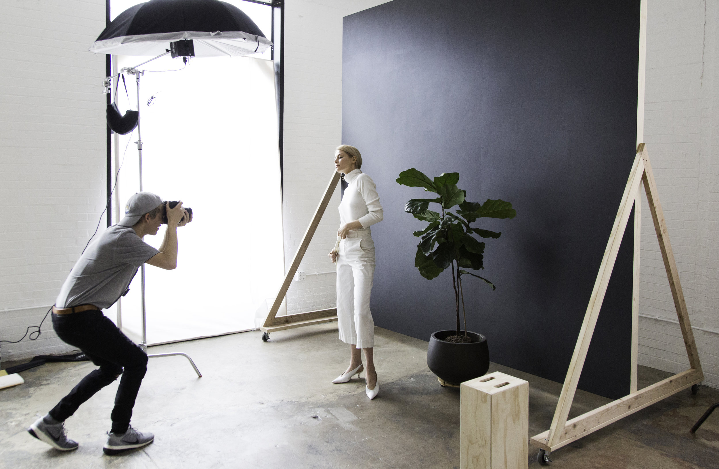 Nick Glover Shooting in Studio I.jpg