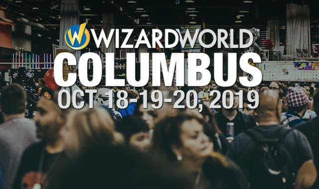 Columbus Wizard Convention -