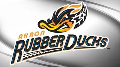 Akron Rubber Ducks -