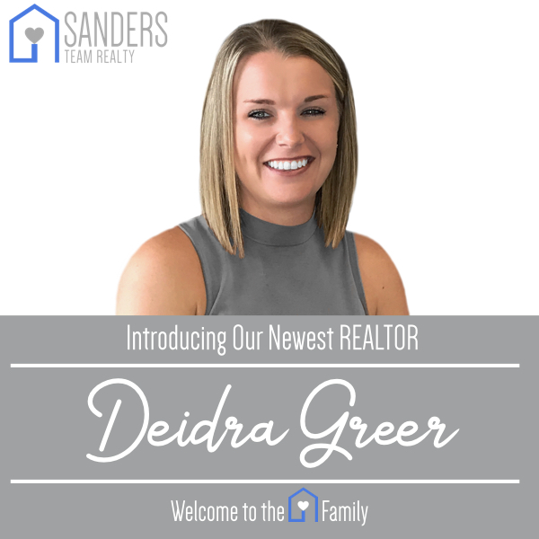 Deidra Greer - Realtor