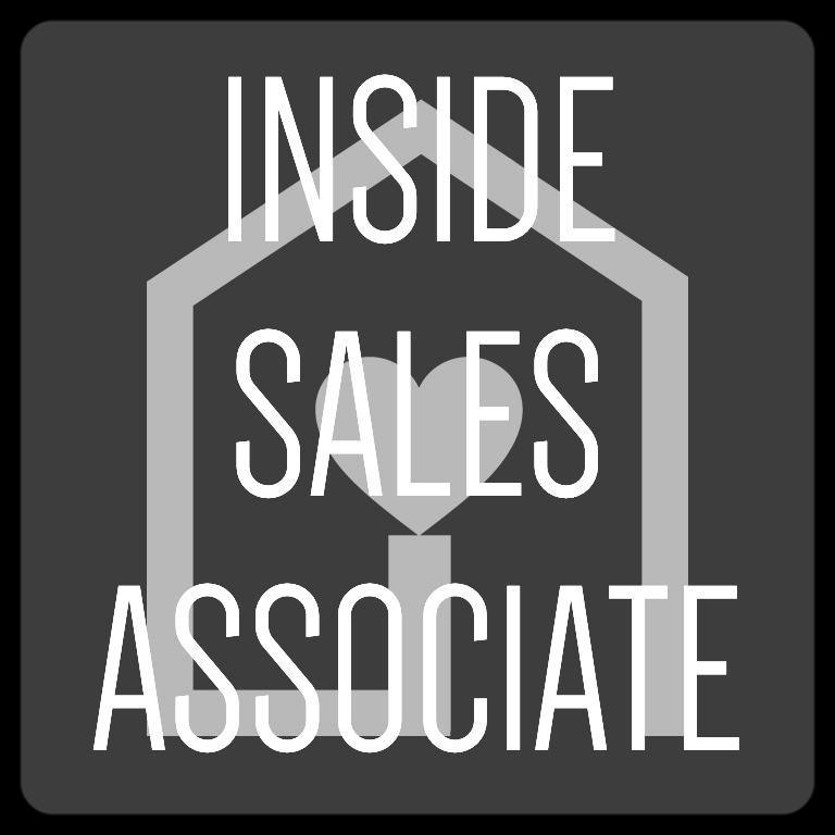 INSIDE SALES ASSOCIATE - Our Inside Sales Associates are patient, persistent, poised individuals with an agreesive yet tactful personality. This position involves calling leads, following-up with previous inquiries from potential customers, as well as respond to customer calls and emails to the office plus schedule live appointments.