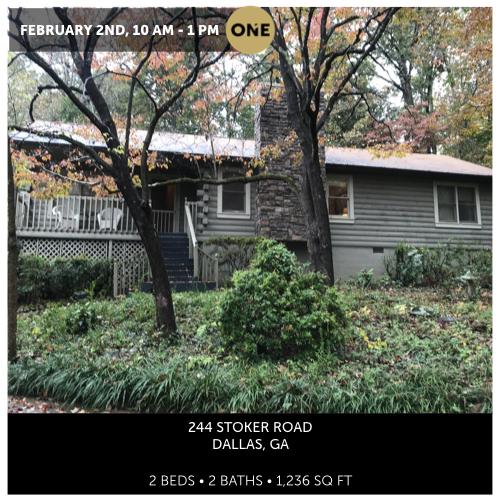 244 Stoker Rd, Dallas, GA 30132