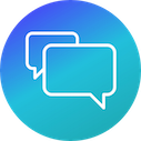 Messaging: Neptune also includes a built-in chat engine using its VPN. That means you can send encrypted messages to anyone at anytime. Whether it's browser-to-browser or being sent to a mobile device.