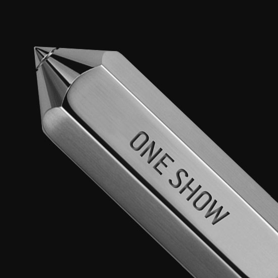 <b>ONE SHOW</b></br>x1