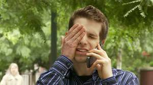 UPSET-MAN-director-on-call