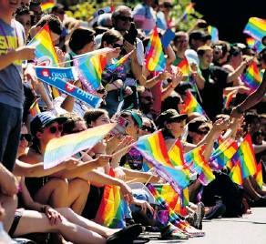A Christian comes out (Ottawa Citizen)