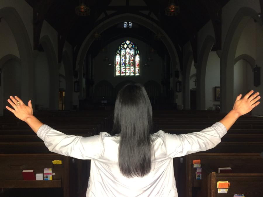 Queer Christians like me were left out of Trinity Western law school debate (Broadview)