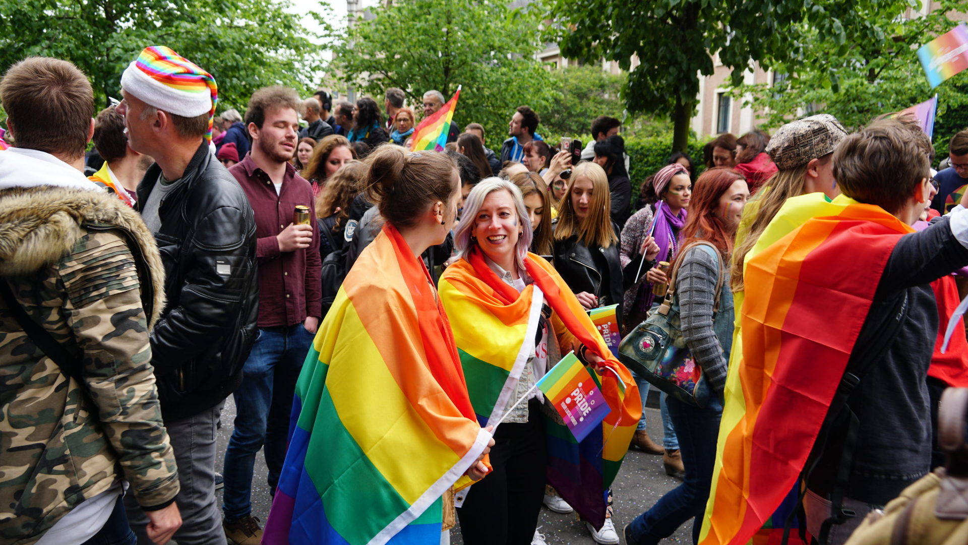 How to be a better LGBTQ2 ally (Broadview)