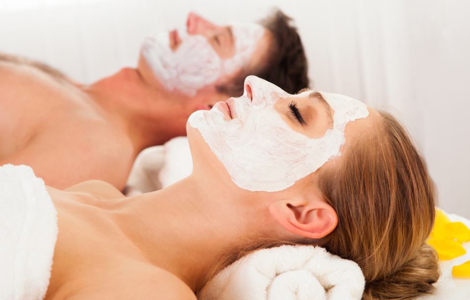 Couples Facial — lumierespa nyc
