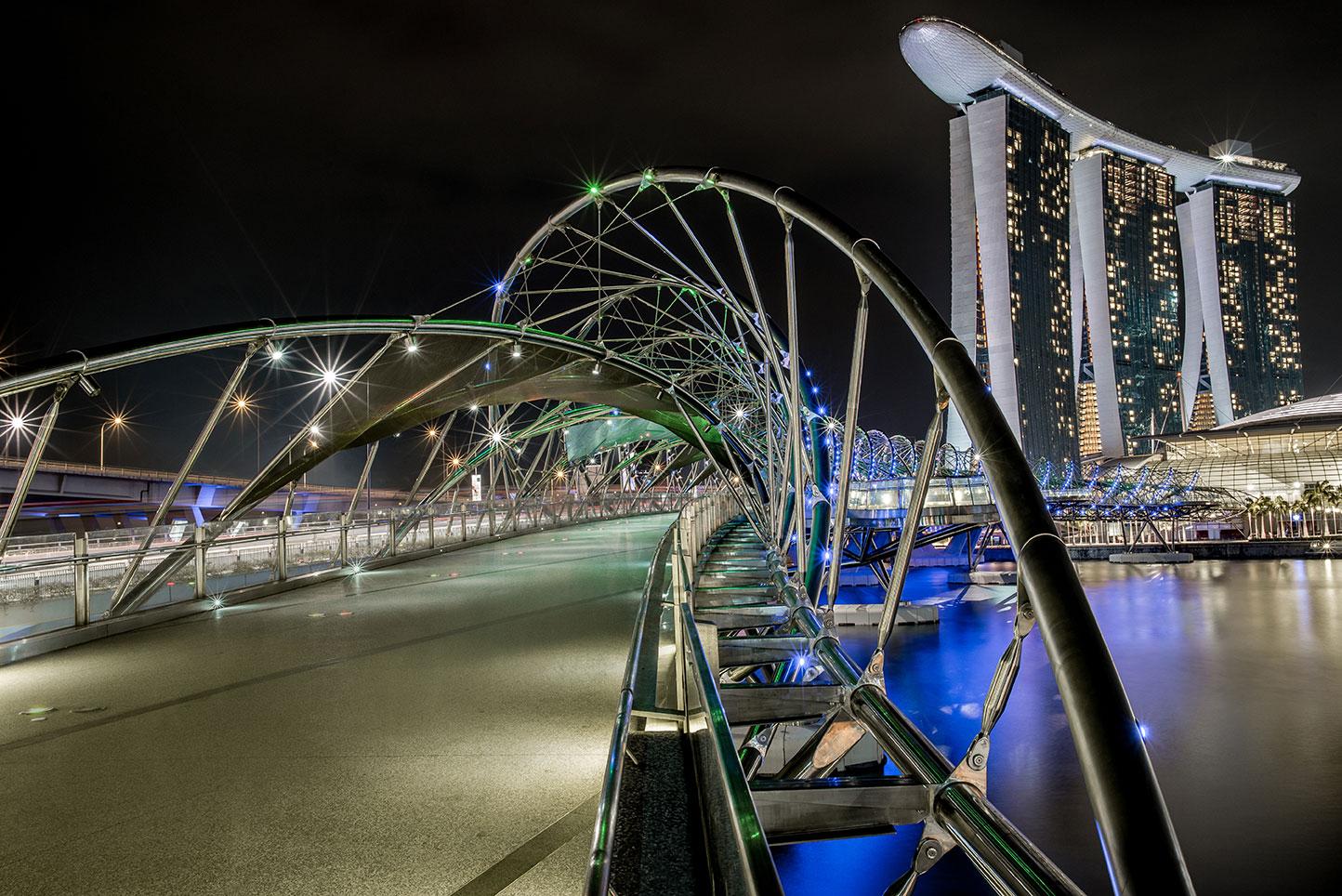 5. Helix Bridge