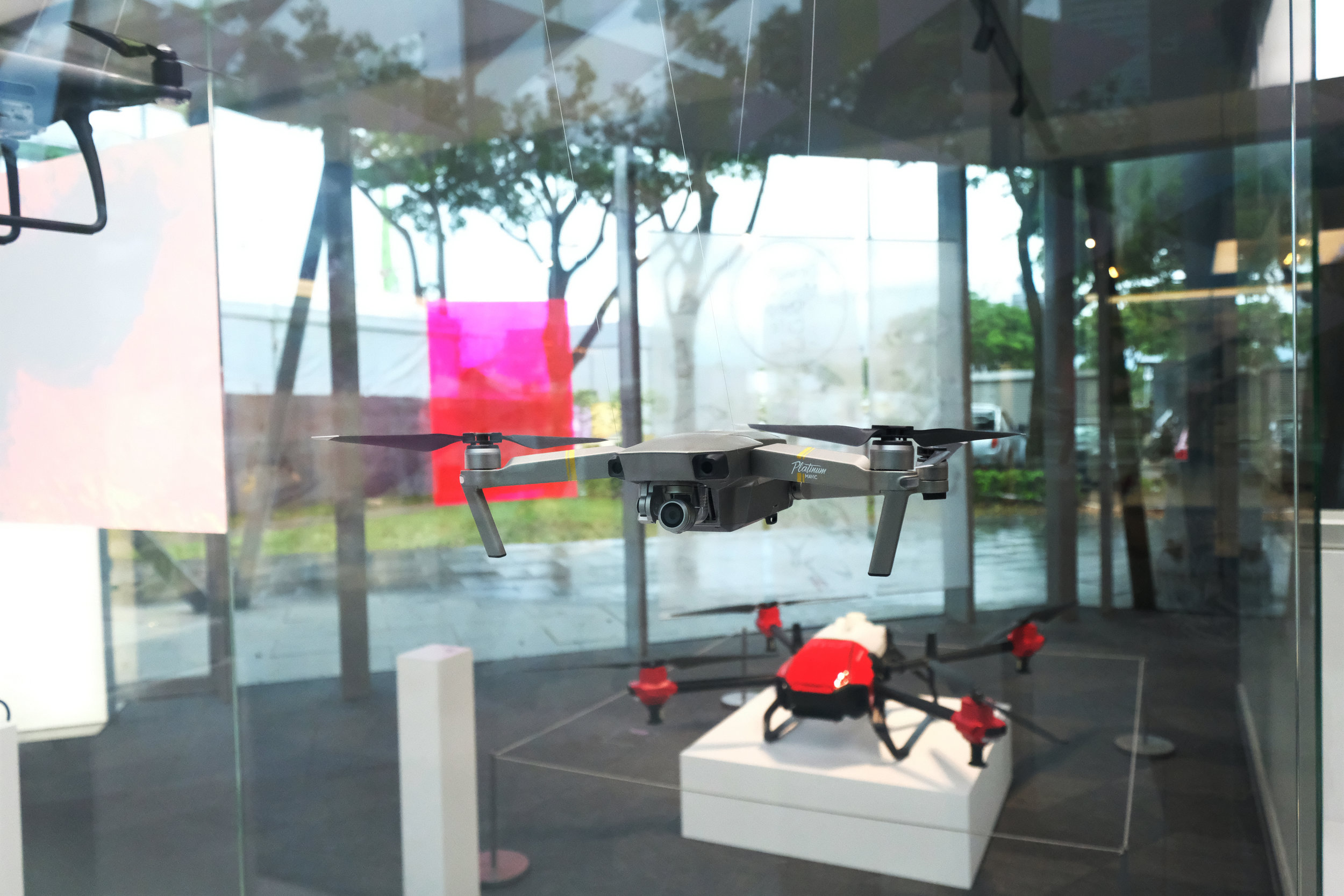 03_Museum Gallery A - Human-Nature - Drones 2.jpg