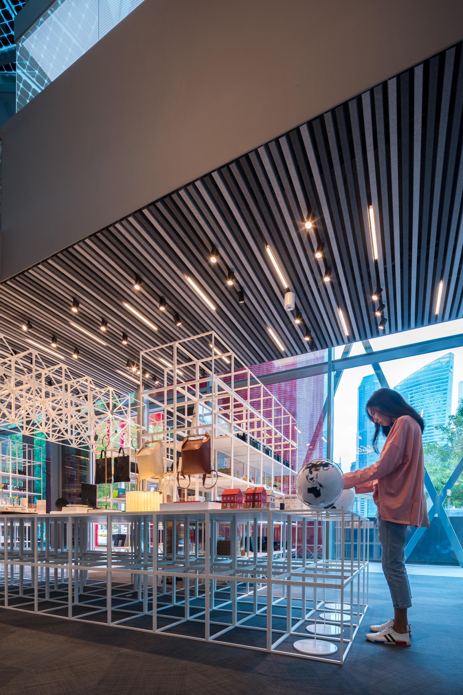 HeartFelt® ceiling system