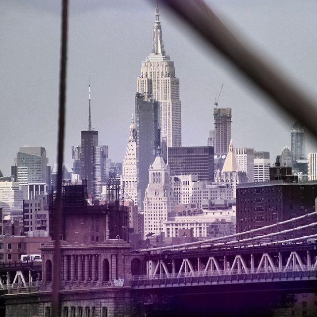 •manhattan!• #nyc