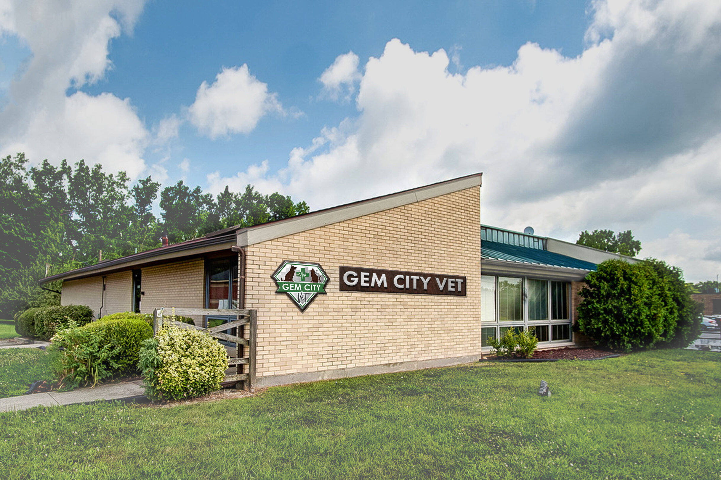 We're Opening Gem City Vet - a non-profit spay/neuter clinic