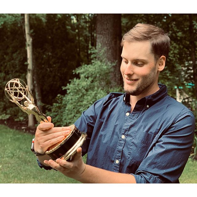 Excited to announce that I won an Emmy for my drone cinematography on a PBS Documentary 'At Wonder's Peak: Discovering Science On Talcott Mountain,' about the Talcott Mountain Science Center & Academy. I'm beyond grateful to have been a part of this project and Thankful to filmmaker, director @davewurtzel for allowing me to contribute to this project. If you haven't seen the film it's available on demand on PBS.org. Link in Bio. @djiglobal @newenglandemmy  #faacertifieddroneoperator #droneoperator #dronecinematographer #ConnecticutPhotographer #ConnecticutCinematographer #Newengland #filmmaker #CTphotographer #CTcinematographer #mikezaritheny #zarithenyphotography #mzaritheny #talcottmountain #filmmaking #dp #DJI #phantom #filmproduction #Emmy #Emmywinner #film #Connecticut