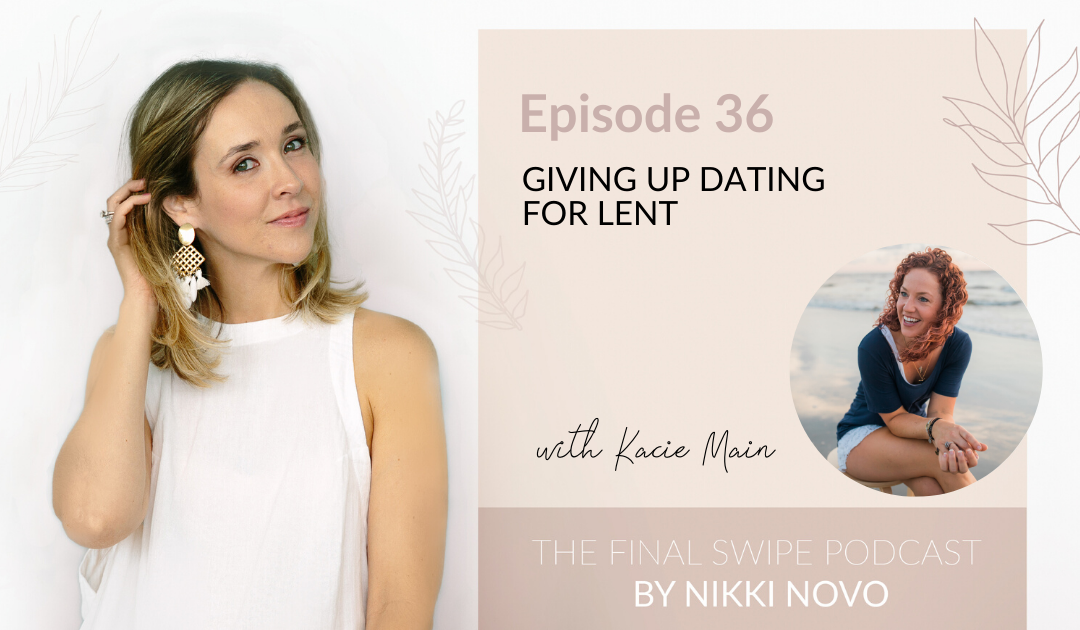 THE HOPEFUL ROMANTIC'S GUIDE TO DATING LENT - VIAŢĂ -