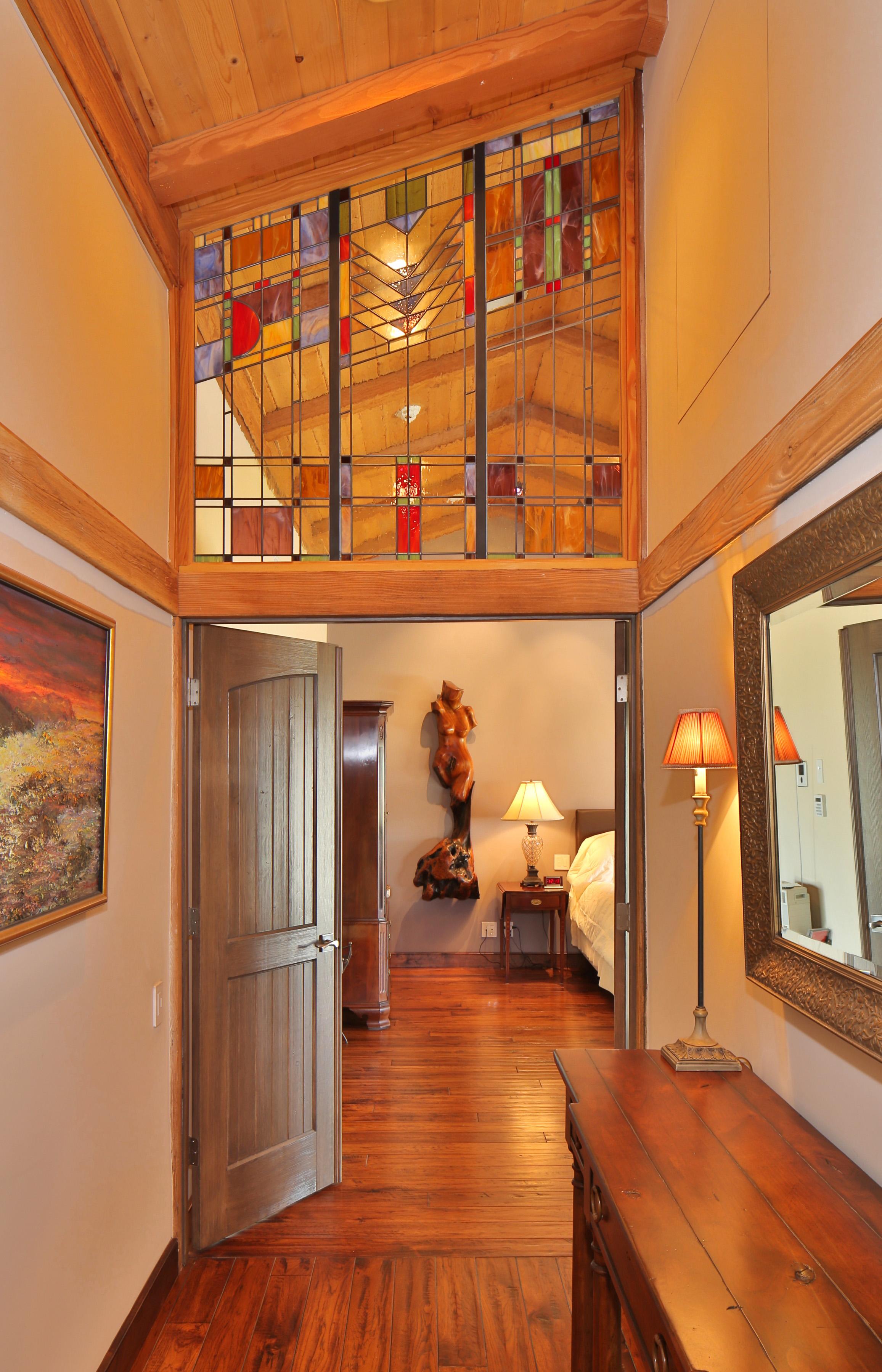 Master Bedroom Hall.JPG