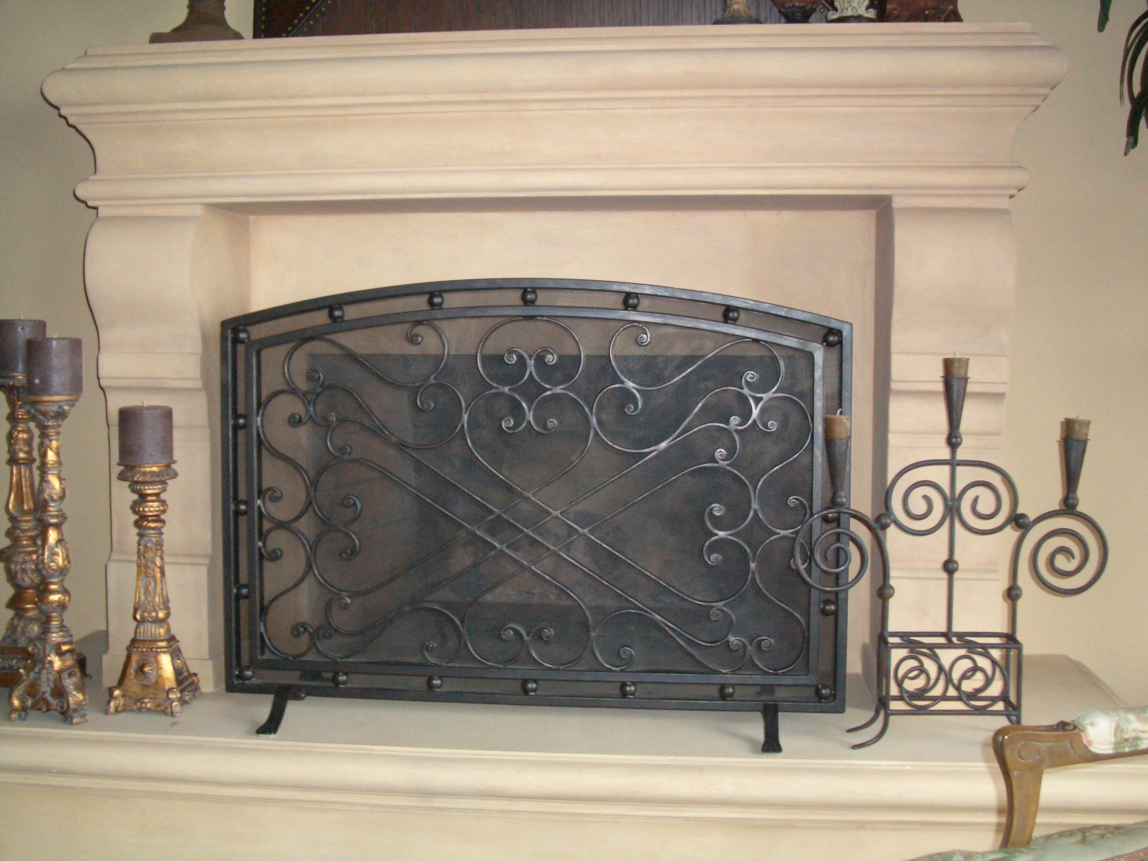 Pepys Fireplace.JPG