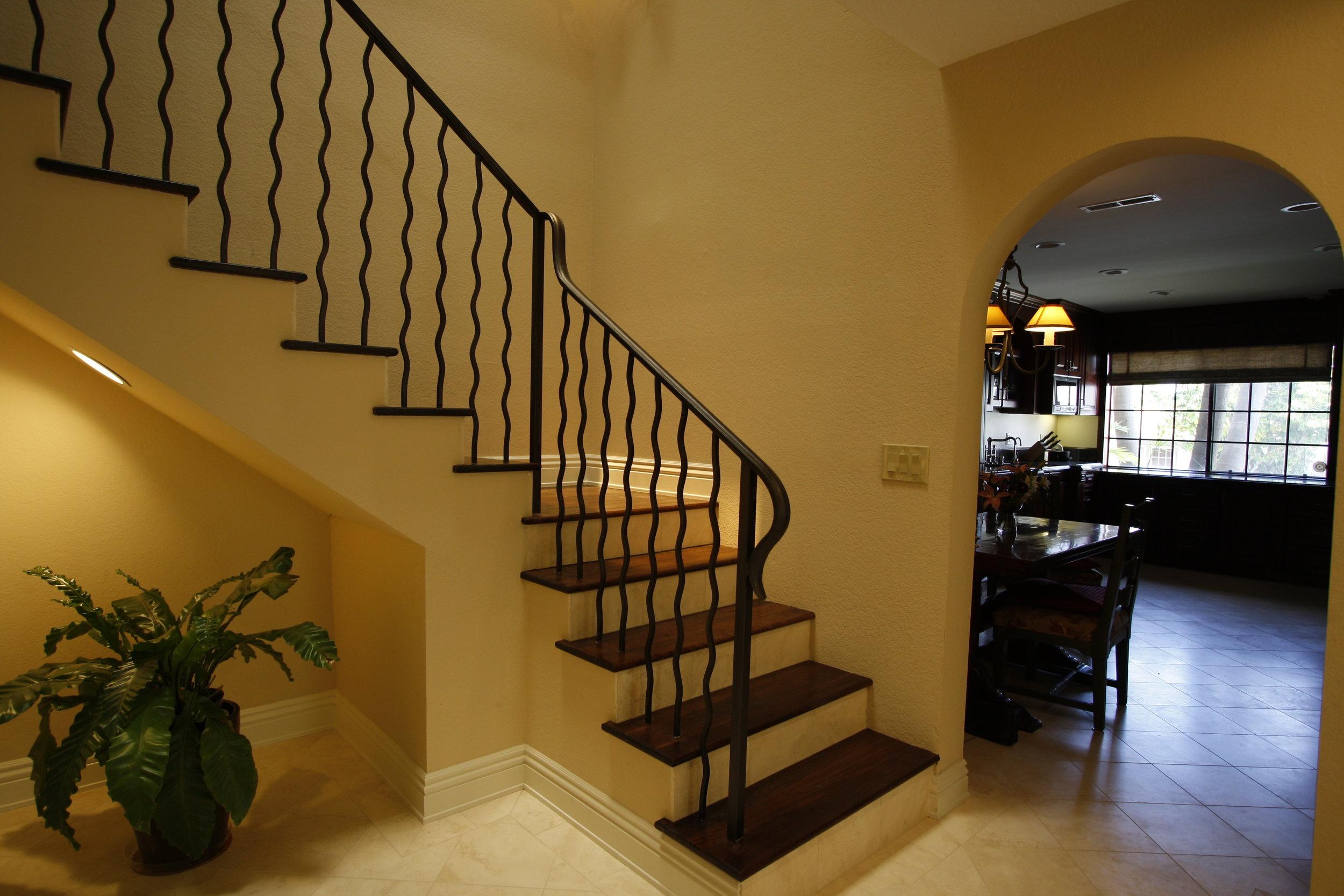 Redondo Beach, Stairs_1604.JPG
