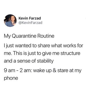 Quarantine routine.jpeg