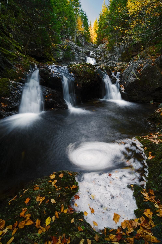 Memel Falls