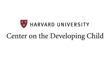 Mentored by the Harvard Center on the Developing Child