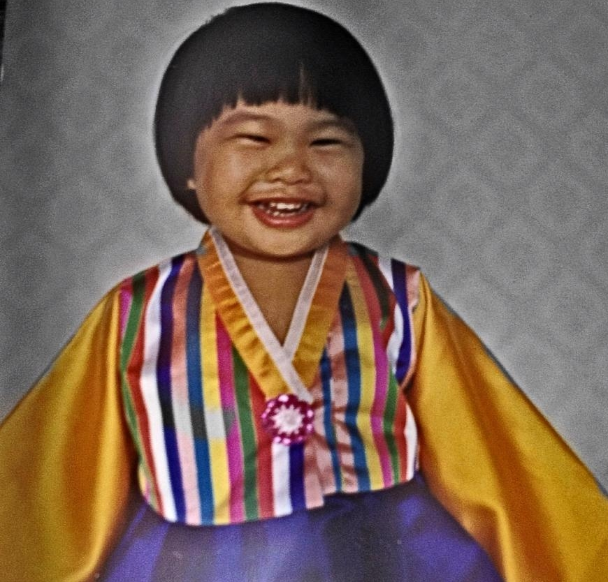 Little Bree circa 1987
