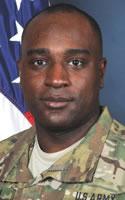 Army CPT. Michael W. Newton, 30 - Newport News, VA/Jun 11