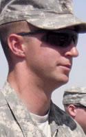 Army SGT. Glenn Sewell, 23 - Live Oak, TX/Jun 13
