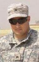 Army SSG- Nicholas P. Bellard, 26 - El Paso, TX/Jun 13
