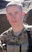 Army SPC Tyler R. Kreinz, 21 - Beloit, WI/Jun 18