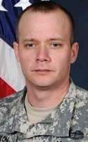 Army SGT. Edward F. Dixon III, 37 - Whiteman AFB, MO/Jun 18