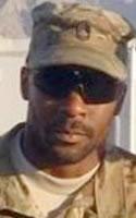 Army SFC 1st Class Alvin A. Boatwright, 33 - Lodge, SC/Jun 18