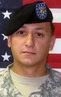 Army SSG Russel J. Proctor, 25 - Oroville, CA/Jun 26