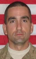 Army SPC Kevin J. Hilaman, 28 - Albany, CA/Jun 26