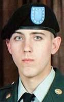 Army SPC- Matthew Gallagher, 22 - North Falmouth, MA/Jun 26