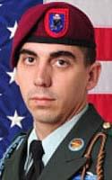 Army SSG Donald V. Stacy, 23 - Avondale, AZ/Jun 28