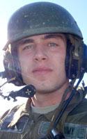 Army CAPT. Matthew G. Nielson, 27 - Jefferson, IA/Jun 29