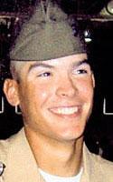 Marine CPL. Kyle R. Schneider, 23 - Phoenix NY/Jun 30