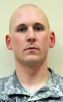 Army SSG Joshua A. Throckmorton, 28 - Battle Creek, MI/Jul 5