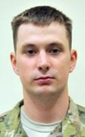 Army SPC Preston J. Suter, 22 - Sandy, UT/Jul 5
