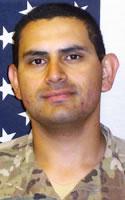 Army SSG. Michael J. Garcia, 27 - Bossier City, LA/Jul 4