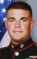 Marine SSgt Thomas J. Dodds Dudley, 29 - Tega Cay, SC/Jul 7